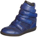 Zign Hightop trainers blue