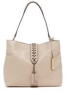 Vince Camuto Leather Ancel Hobo