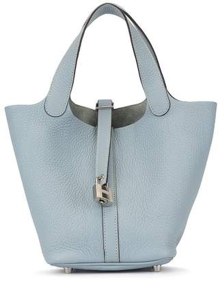 Hermes Pre Owned Picotin Lock PM tote