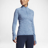 Nike Sphere Element Women's Half-Zip Long Sleeve Running Top