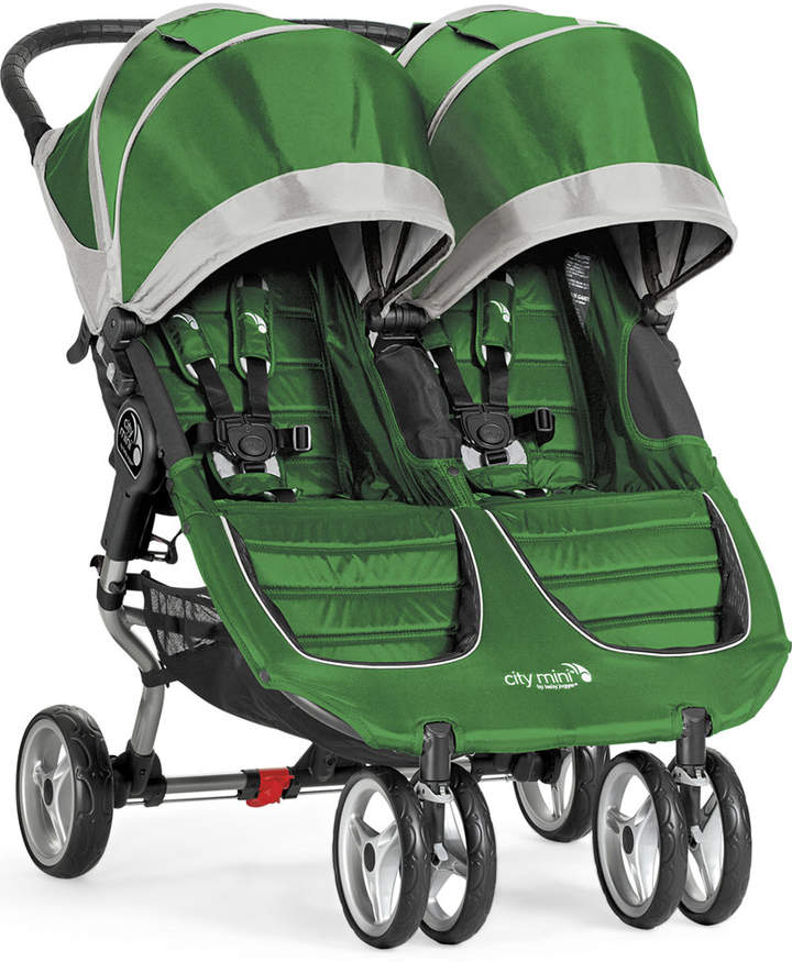 Baby Jogger Baby City Mini Double Stroller
