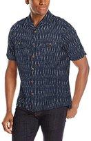 Woolrich Men's Altitude Short Sleeve Shirt