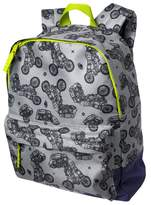 Gymboree Moto Backpack