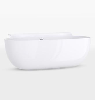 Rejuvenation Sottile Solid Surface Bathtub
