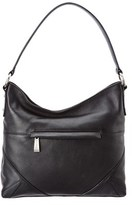 Sorial Milano Leather Hobo.