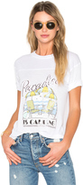 Wildfox Couture Answer Tee