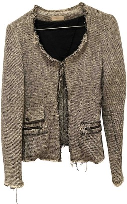 By Zoé Grey Cotton Jacket for Women