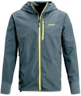 Patagonia Levitation Soft Shell Jacket Nouveau Green