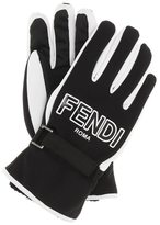 Fendi Ski gloves