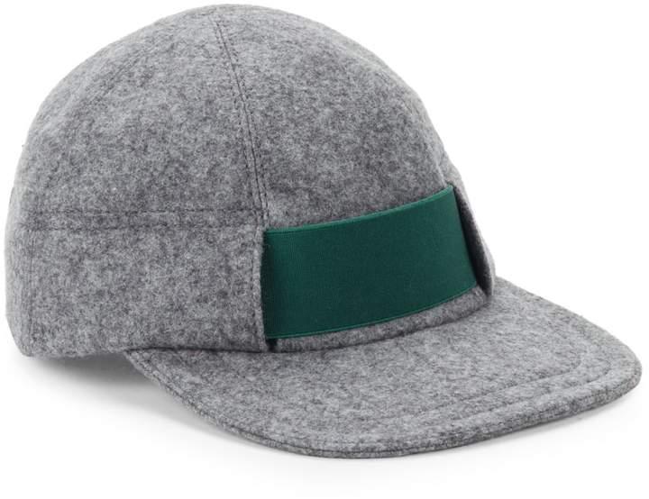 e6482581c Winter High Waist Baseball Cap