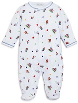Kissy Kissy Infant Boys' Circus Print Footie - Sizes Newborn-9 Months
