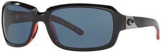 Costa del Mar Polarized Sunglasses, Isabela Polarized 64P