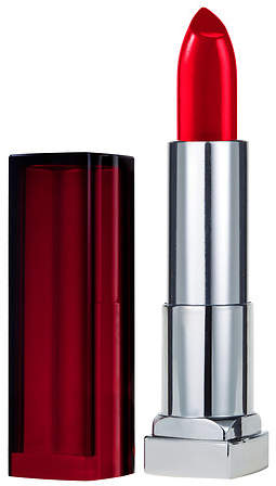 Maybelline ColorSensational Lipcolor Are You Red-dy 625