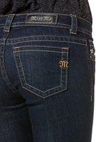 Miss Me Women's Mid Rise Wash Skinny Jean