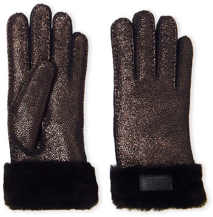 e88e34ab7a1 Turn Cuff Sheepskin Gloves
