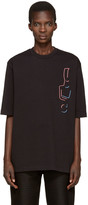 Cottweiler Black Instructor T-shirt