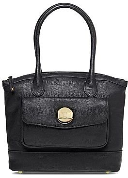 Lulu by Guinness® Spot On Large Tote