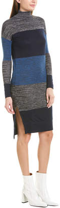 Rag & Bone Striped Bowery Sweaterdress