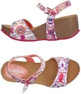 Desigual Sandals - Item 11235586