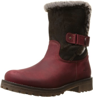 Bos. & Co. Women's Candy Snow Boot