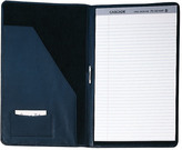 Royce Leather Legal Size Pad Holder 755-8