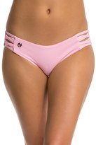 Maaji Blush Sundown Signature Bikini Bottom 8138351