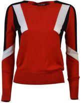 Neil Barrett Wool Sweater