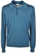 Boglioli Buttoned Pullover