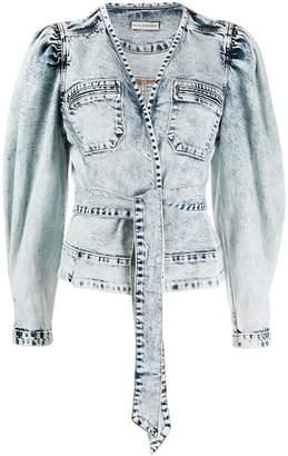 Ulla Johnson Jamie jacket