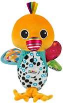 Lamaze Waddling Wade Duck Plush Toy
