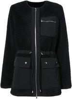 Nomia zipped jacket