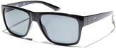 Arnette Reserve Sunglasses Black