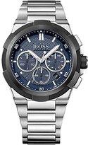 HUGO BOSS Mens Supernova Analog Dress Quartz Watch (Imported) 1513360