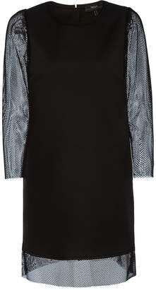 Nissa Loose Midi Dress