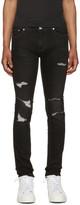BLK DNM Black 5 Jeans