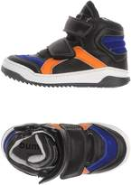 Bumper High-tops & sneakers - Item 44920129