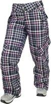 Trespass Womens/Ladies Halt Waterproof Ski Trousers (XL)