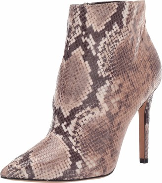 Jessica Simpson Women's Paytie Ankle Boot