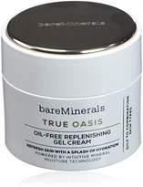 Bare Escentuals bareMinerals True Oasis Oil-Free Replenishing Cream, 1.7 Ounce
