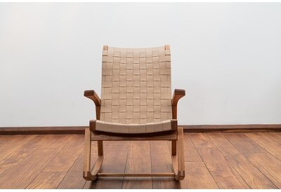 Thumbnail for your product : Masaya & Co Rocking Chair
