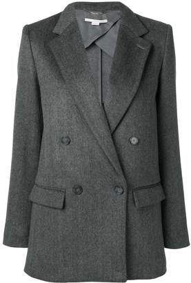 Stella McCartney notched lapel blazer jacket