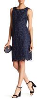 Hobbs London Rina Lace Sleeveless Dress