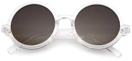 9f56d85c1 Mens Clear Plastic Sunglasses - ShopStyle