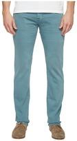 AG Adriano Goldschmied Matchbox Slim Straight Leg Denim in 2 Years Windstorm Men's Jeans