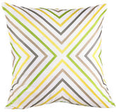 Trina Turk Ikat Stripe Zigzag Decorative Pillow