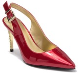 J. Renee High Heel Sling Pumps Masiela —