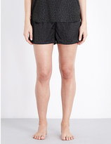 Stella McCartney Ellie Leaping pyjama shorts