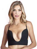 Fashion Forms Bra: Seamless U-Plunge Bra 29678