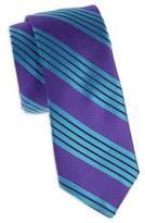 Ted Baker Striped Slik Tie