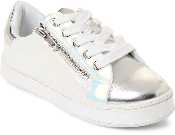 de59b692fc1 Steve Madden White Girls' Shoes - ShopStyle